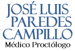 Dr. José Luis Paredes Campillo
